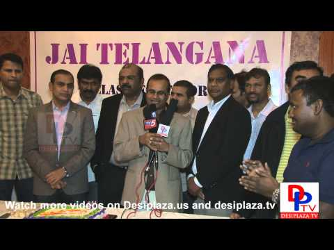 Part-15 New Association Launch & Telangana Formation Celebration