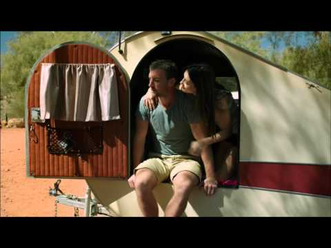 "Tourism NT 30"" TVC - Young and Old"