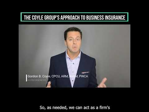 Leading Insurance Broker in New York - The Coyle Group
