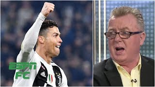 Cristiano Ronaldo hat trick in Juventus vs. Atletico Madrid: Reaction & analysis | Champions League