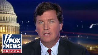 Tucker: Big national issues left unresolved