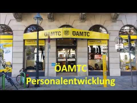 ambuzzador #DBT Spotlight on: ÖAMTC