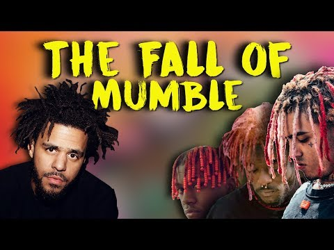 J Cole VS Mumble Rap | KOD Explained