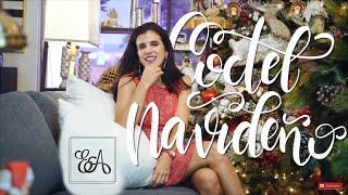 Decorando para Navidad: Coctel parte I 2018
