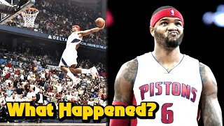 Josh Smith: From Rising Young Star → Chucker