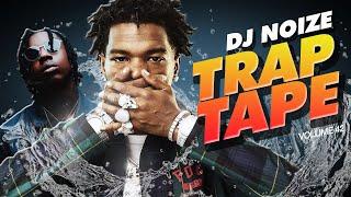 🌊 Trap Tape #43 | March 2021 | Best New Rap Songs | Hip Hop DJ Mix | DJ Noize Mixtape