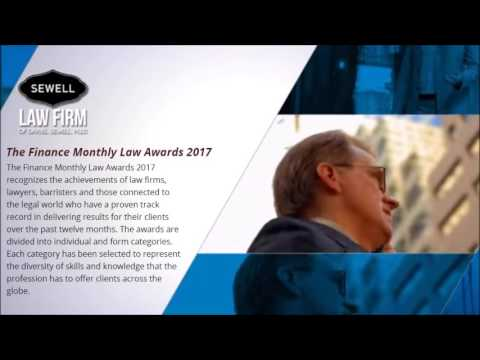Winner Litigation Lawyer of the Year