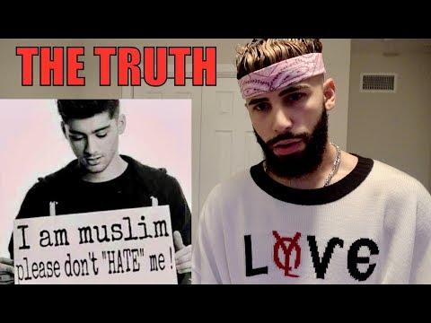 WHY ZAYN MALIK LEFT ISLAM..