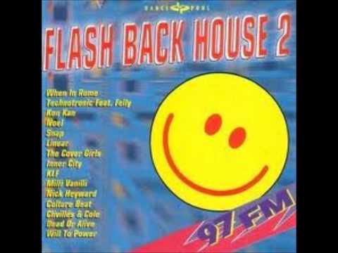 FLASH BACK HOUSE 2
