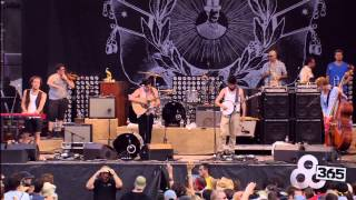 Mumford and Sons - Complete Bonnaroo 2011