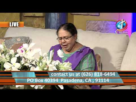 The Light of the Nations Rev. Dr. Shalini Pallil 08-17-2021