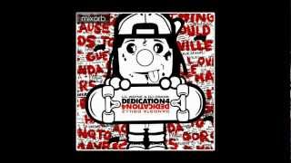 Lil Wayne - Burn (Dedication 4)
