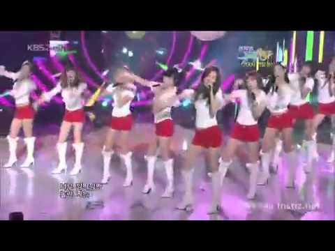 SNSD ft. SHINee & f(x) - Gee