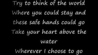 Dido - No Freedom (lyrics)