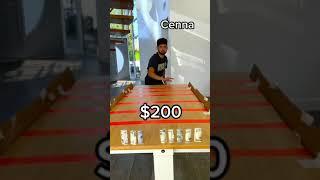 Money Bowling 💰 2 #shorts