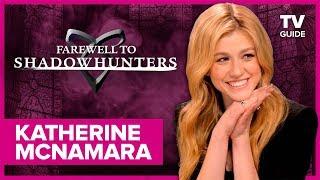 Farewell to Shadowhunters: Katherine McNamara Reveals Emotional Moment Filming Final Scene