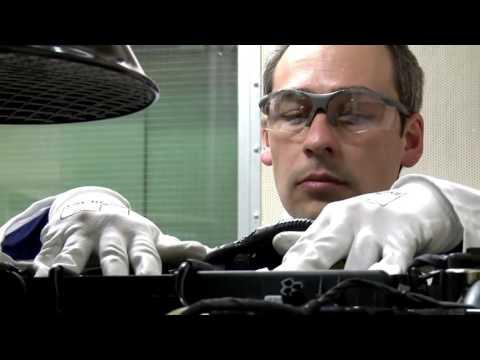 Ford asegura el rendimiento del Focus RS con los 'escuhadores de motores'