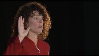 The sex-starved marriage   Michele Weiner-Davis   TEDxCU