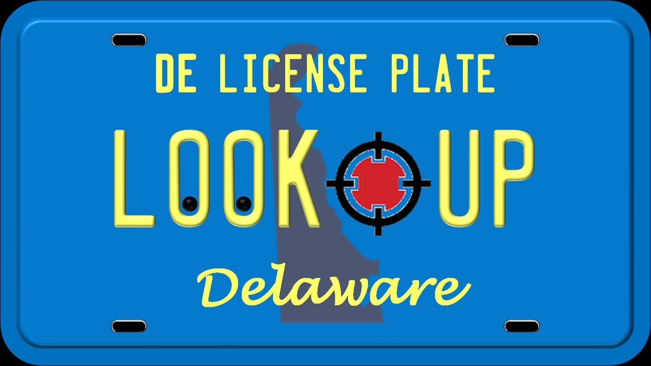 license plate lookup how to search license plate numbers autos post. Black Bedroom Furniture Sets. Home Design Ideas