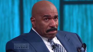 Sensitive Steve Part 3 - Family feud contestants are perverts and make him cry
