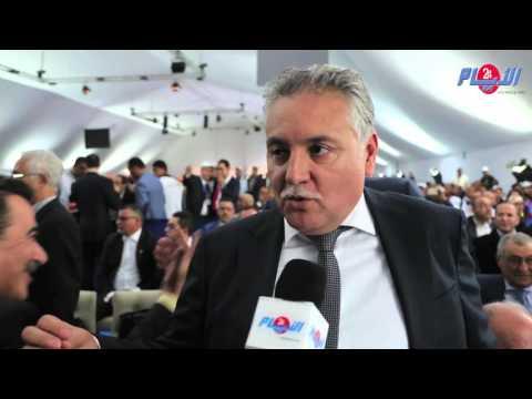بن عبد الله: لهذا السبب حضرنا إلى مؤتمر البام