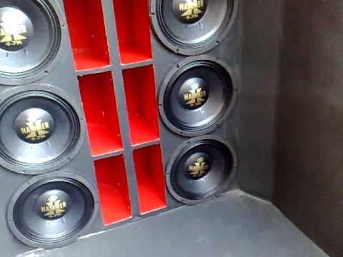Baixar Fiorino CZ Hard power X Fiorino Eros Hammer 4.7k