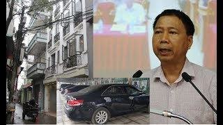 3 uẩn khúc vụ khiến chủ tịch huyện Quốc Oai ra đi.. sau khi mất liên lạc