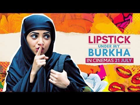 UpcomingLipstick Under My Burkha