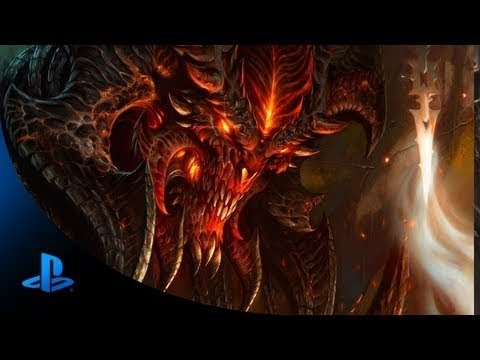 Diablo® III | PS3™ Trailer