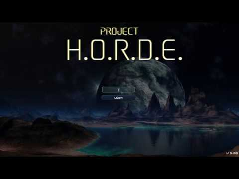 HORDE - A Multiplayer Game Developed by MAGES Institute