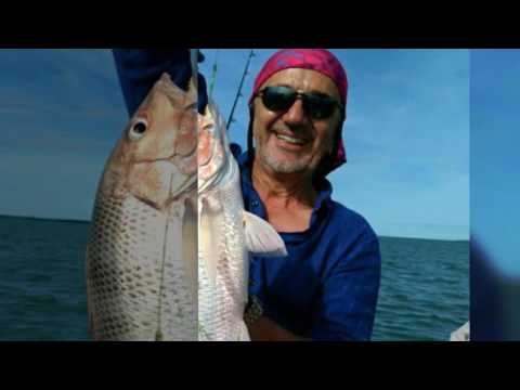Northern Territory Fishing Charters