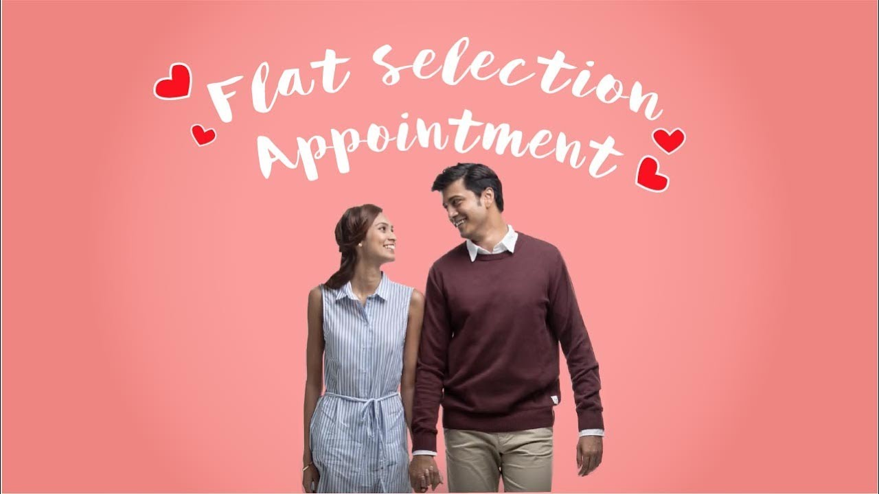 Selecting a Flat