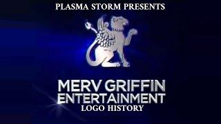 Merv Griffin Entertainment Logo History