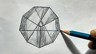 How To Construct A Regular Nonagon Music Videos