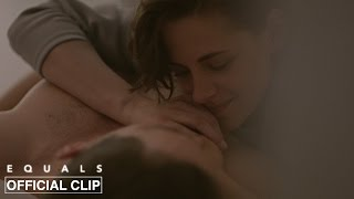 Equals | Official Clip 2 HD | A24