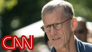 Gen. McChrystal: US will lose influence with Syria withdrawal