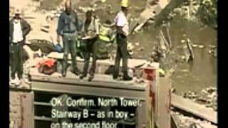 the Miracle of stairwell B (full documentary)