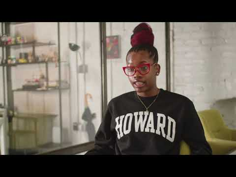 Listen to Howard University Computer Science senior Shondace share her experience about how access to practice technical interviews has helped build her skills and increased her confidence in her ability to build a career in tech.