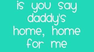 Usher Hey Daddy lyrics