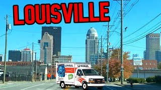 TOP 10 LIST of what to  Know Before MOVING TO LOUISVILLE