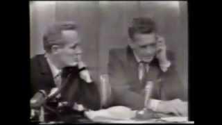 NBC-TV BULLETINS CONFIRMING JFK'S DEATH