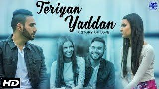 Teriyan Yaddan – Bir Singh