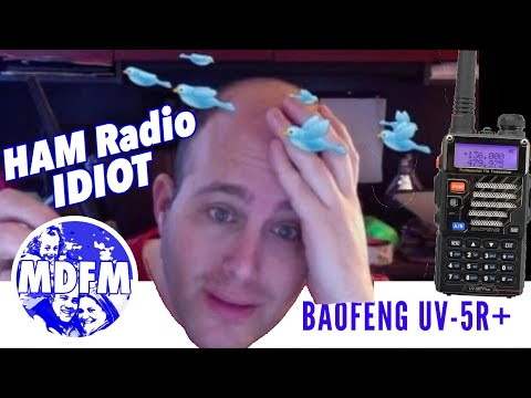 Baofeng Uv 5r Manual For Dummies
