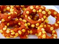 చిన్నతనంలో పావలాకి కొనే శెనగ పప్పు చేగోడీలు😃Pappu Chegodilu Recipe In Telugu😋Chekodi Snacks Recipes