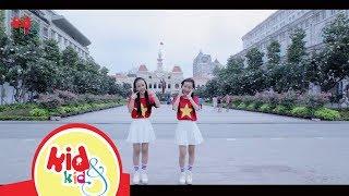 Gọi Tên Việt Nam - Song Nhi [Official]