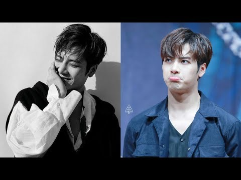[GOT7] JACKSON WANG being cute, funny and forever relatable