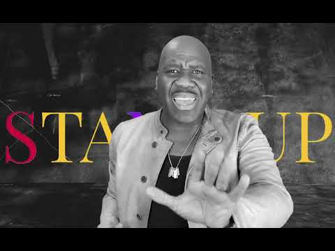Will Downing - Stand Up (Official Video)