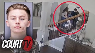 Cheerleader Murder Cover-up? New Video Released