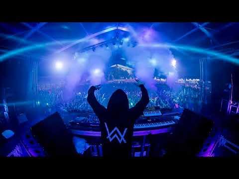 Top Alan Walker 모음 최신인기가요🔥 Edm 클럽노래🔥BEST 추천 노래 [Alan Walker] Electro dance mix.