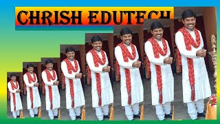 MY CHANNEL LEVEL UP 10000 SUBSCRIBERS |spoken English through Telugu|Learn English easily
